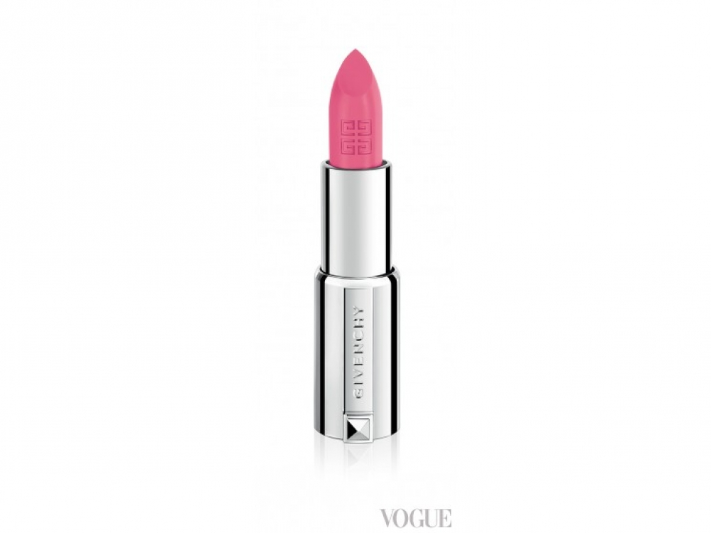 Помада Le Rouge, N° N° 210 Rose Dahlia, Givenchy