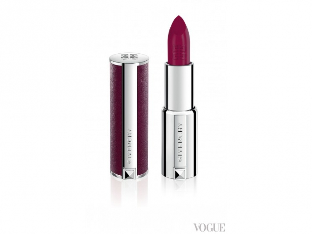Помада Le Rouge, N°315 Framboise Velours, Givenchy