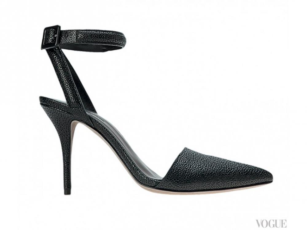 Кожаные туфли, Alexander Wang