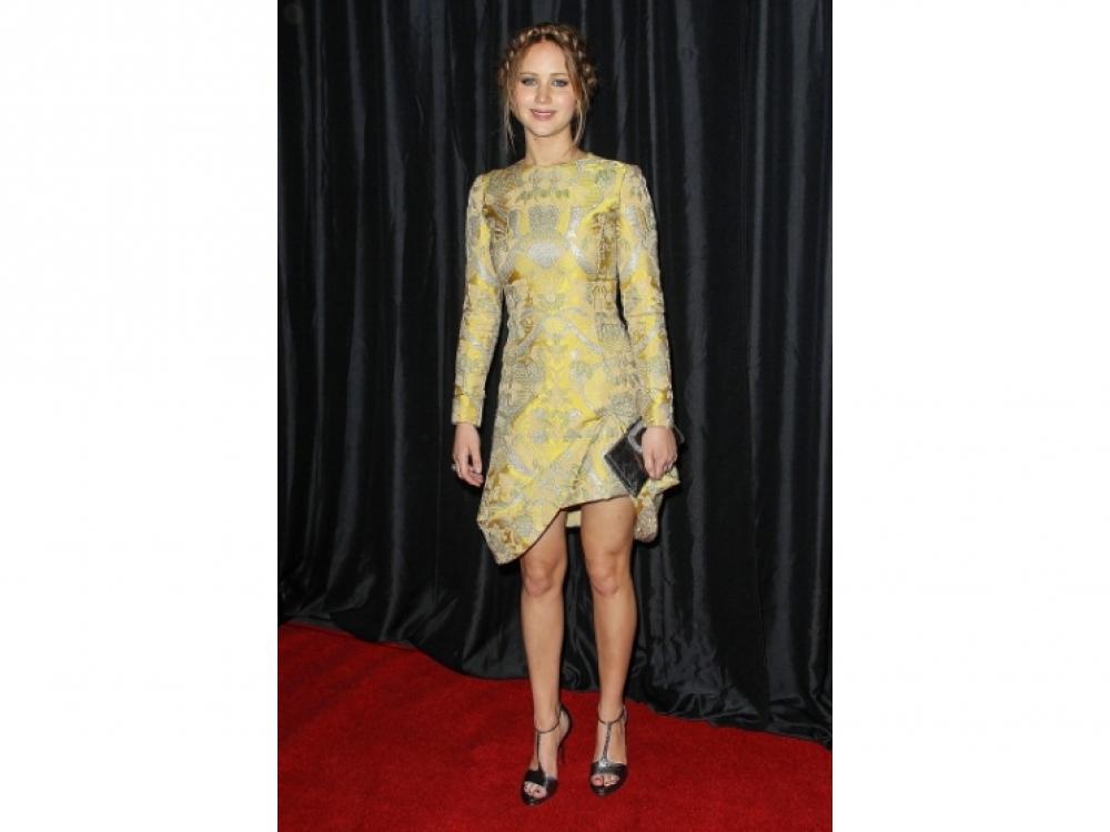платье Valentino Couture