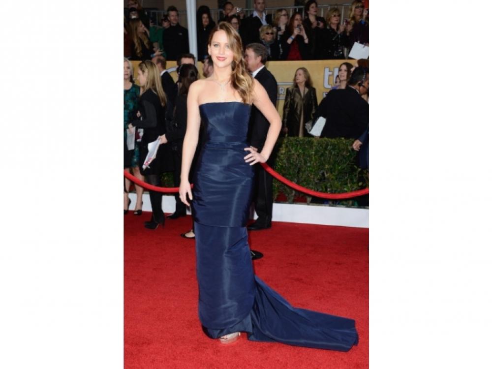 платье Christian Dior Couture