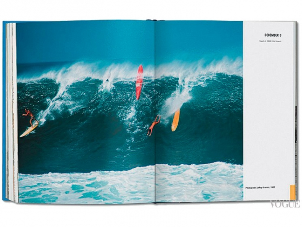 Лерой Грэннис, Surf Photography of the 1960s and 1970s, Taschen, 2007