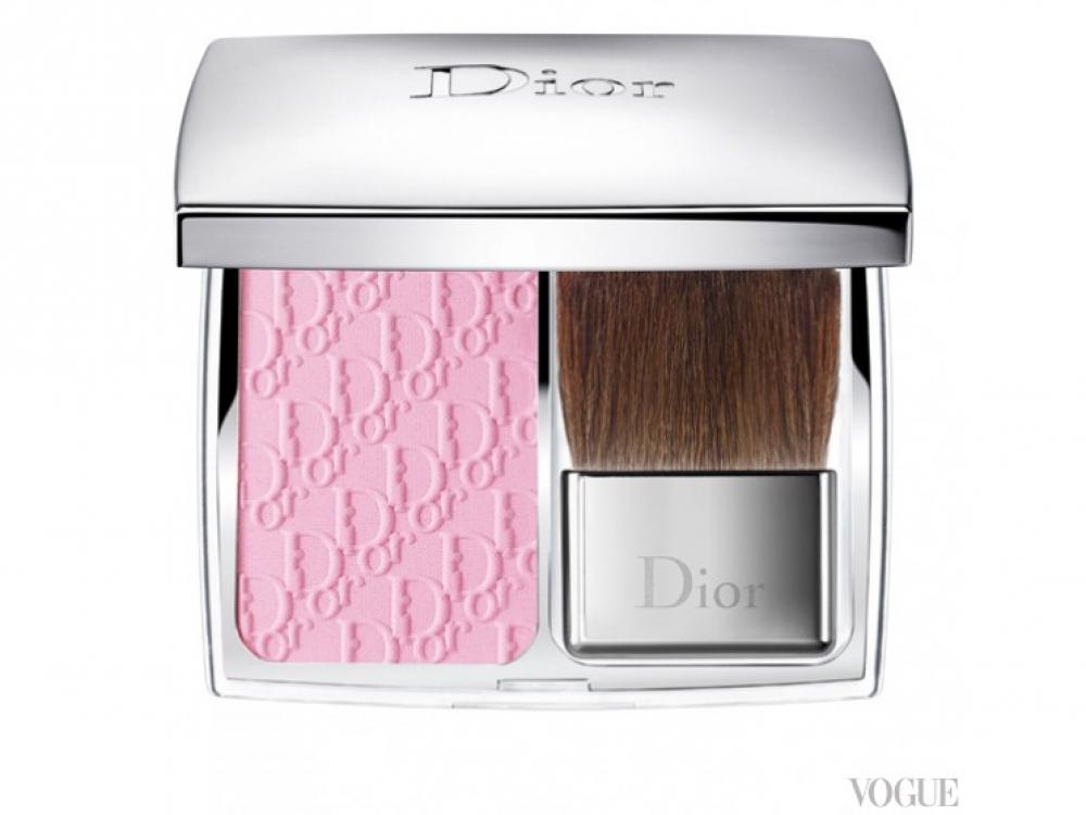 Румяна Diorskin Rosy Glow, Dior
