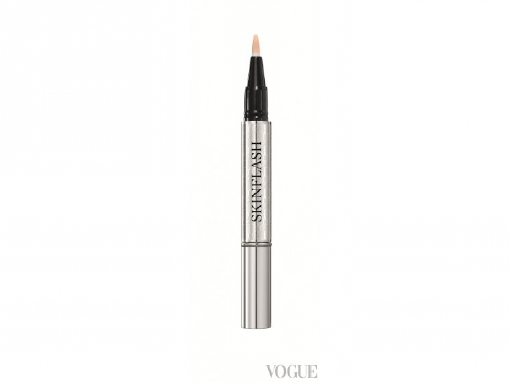 Хайлайтер-стик Skinflash Radiance Booster Pen, Dior