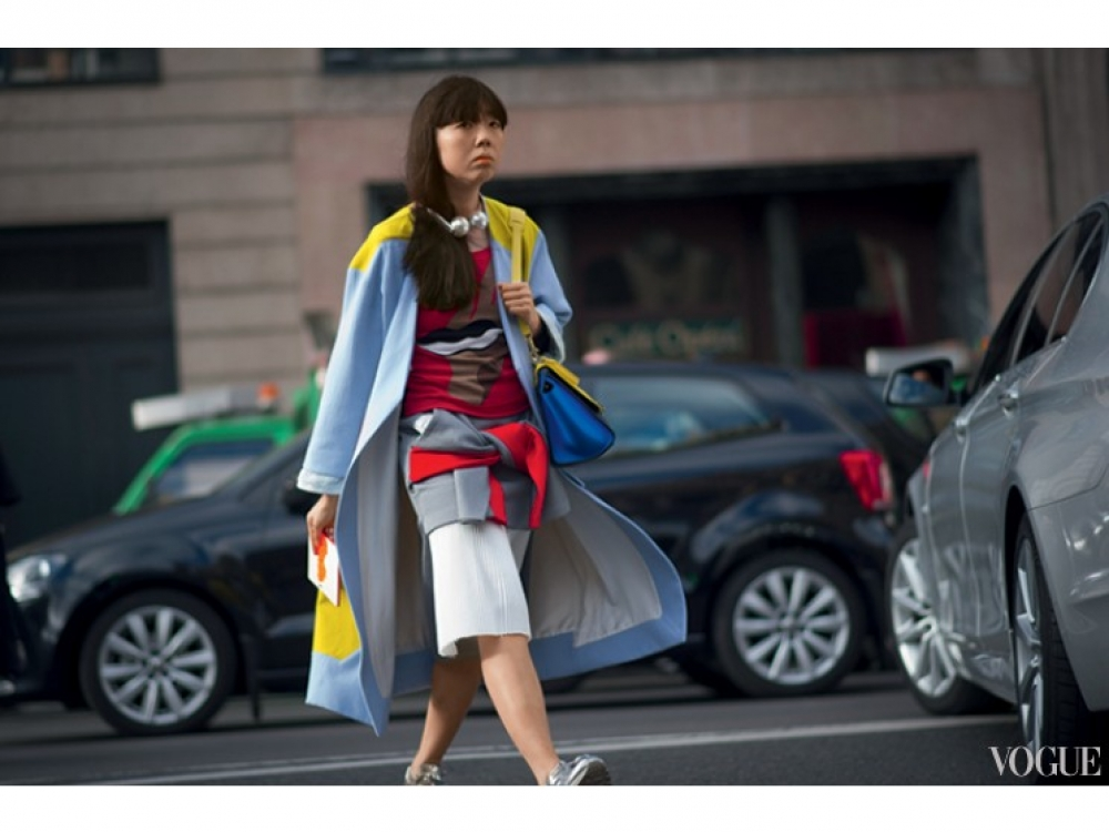 Блогер Сьюзи Лау
