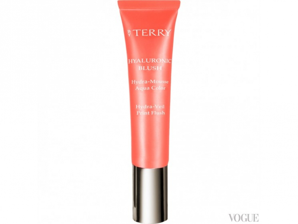 Румяна Hyaluronic Blush, By Terry