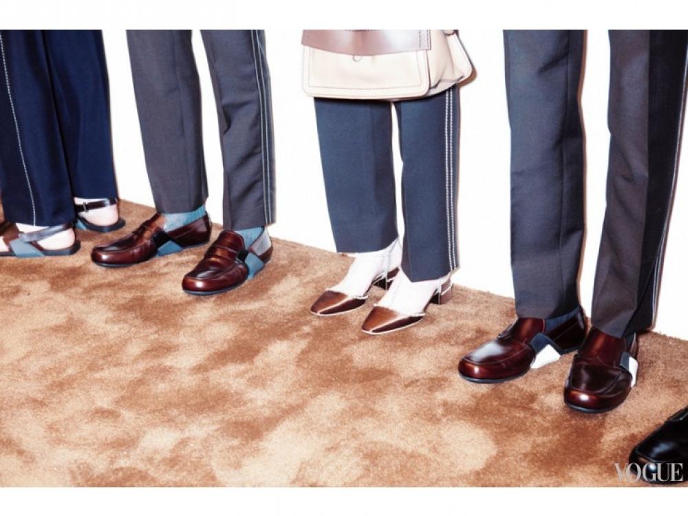 |Неделя мужской моды в Милане
