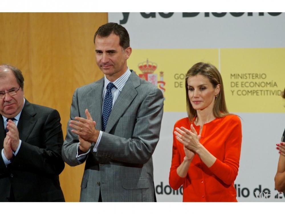 |королева Испании