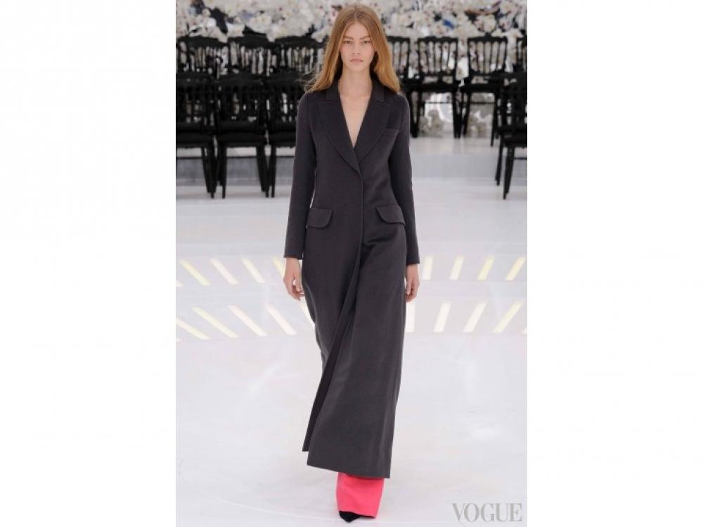 |Christian Dior Fall 2014