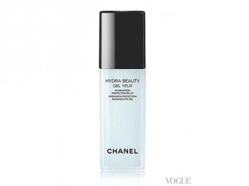 Гель для кожи вокруг глаз Hydra Beauty, Chanel