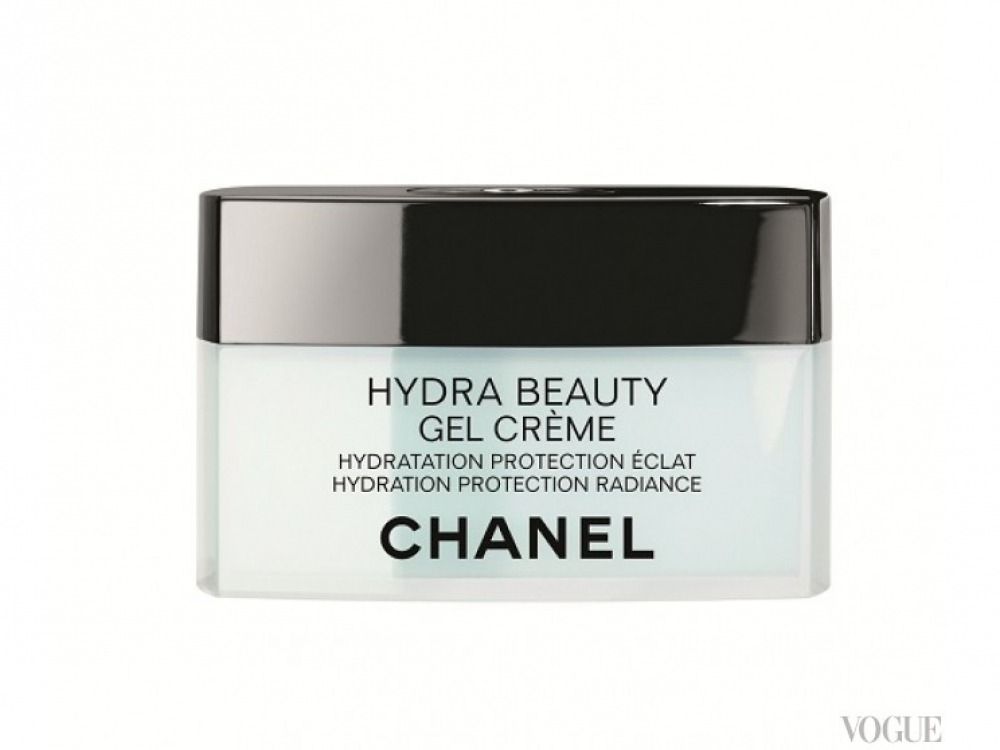 Гель-крем Hydra Beauty Gel Cr?me, Chanel