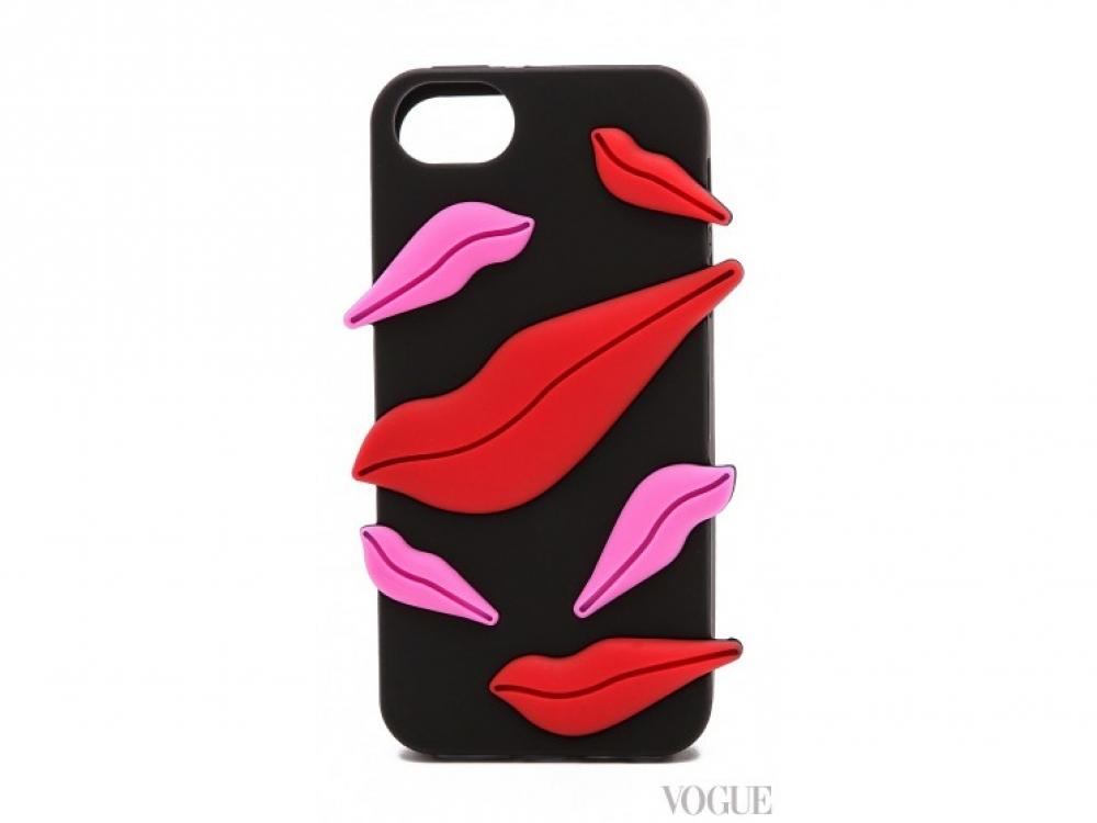 Футляр для iPhone5, Diane von Furstenberg