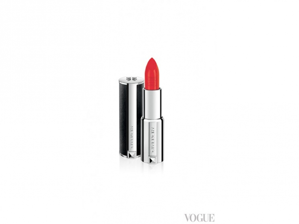 Помада Le Rouge, №313 Fruit Defendu, Givenchy