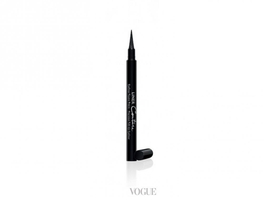 Ультра-точный лайнер с фетровым наконечником Liner Couture, Givenchy
