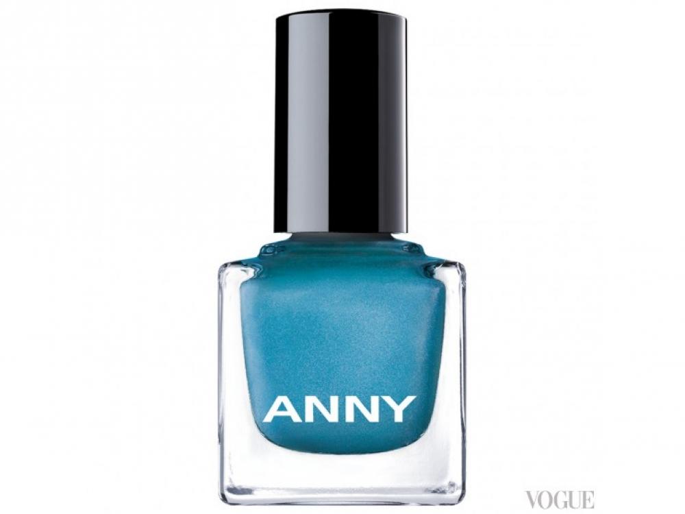 Лак для ногтей Skinny Jeans, ANNY