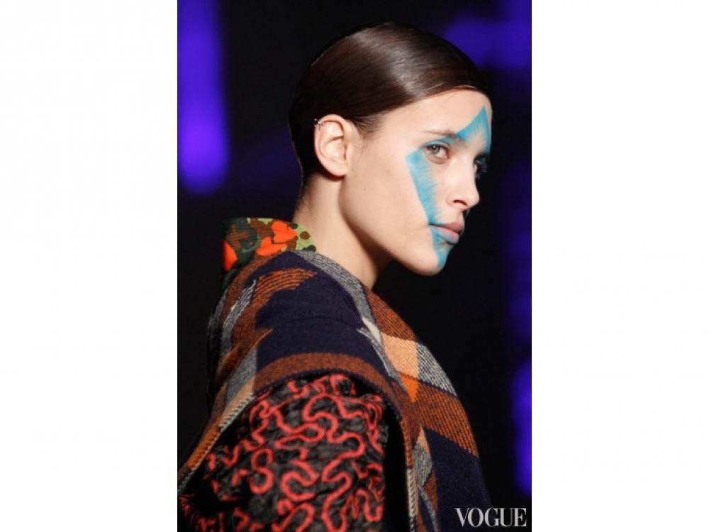 Vivienne Westwood, осень-зима 2014/15