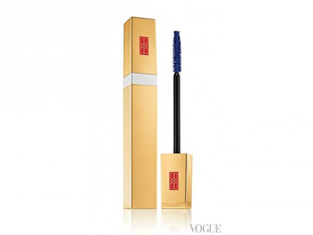 Тушь Beautiful Color Lash Enhancing Mascara из летней коллекции макияжа Summer Escape (лимитированный выпуск), Elizabeth Arden