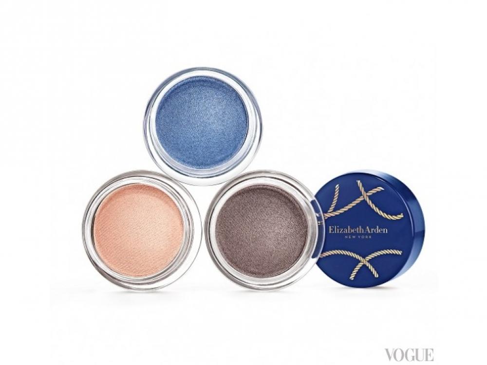 Кремовые тени Pure Finish Cream Eye Shadow из летней коллекции макияжа Summer Escape (лимитированный выпуск), Elizabeth Arden