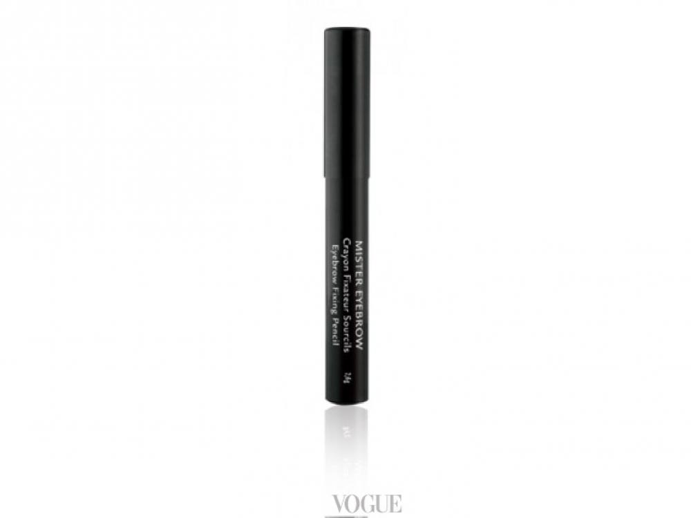 Прозрачный фиксирующий карандаш для бровей Mister Eyebrow, Givenchy
