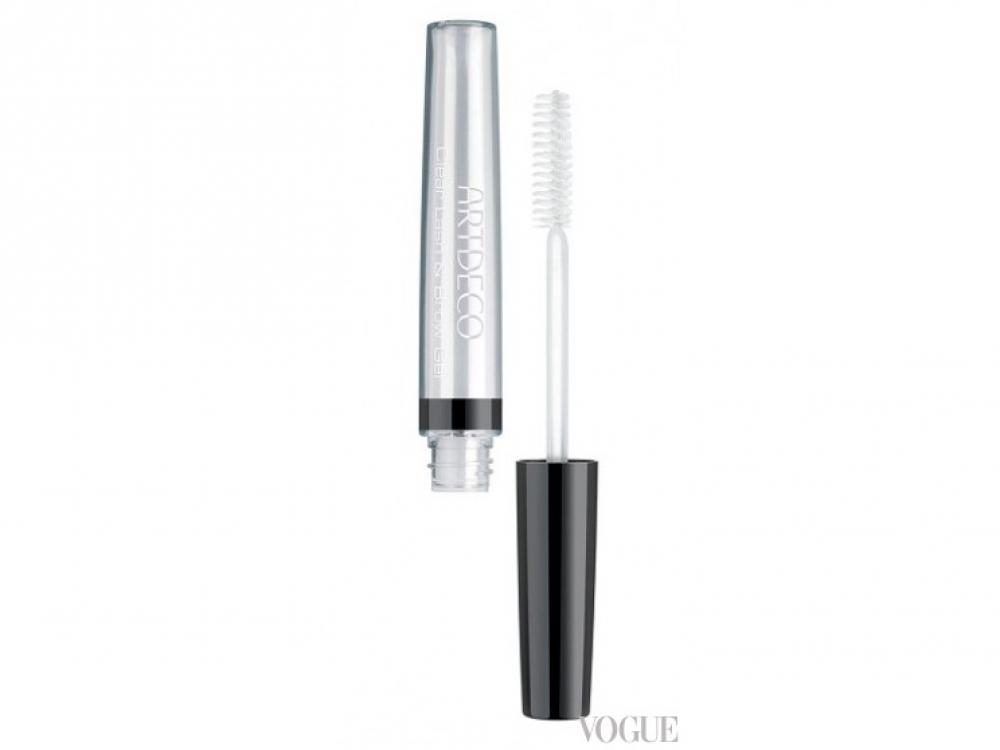 Прозрачный гель для бровей и ресниц Clear Lash and Brow Gel, Artdeco