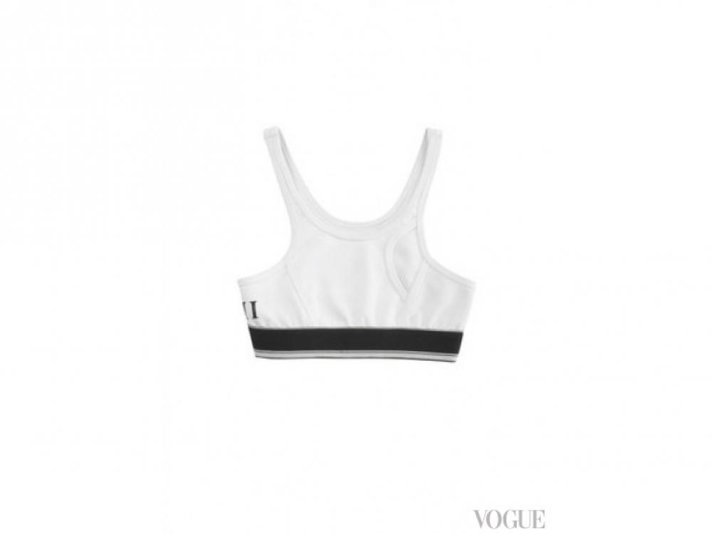| коллекция Кары Делевинь для DKNY