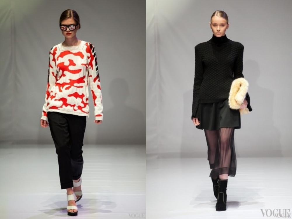 Ksenia Schnaider/OMELYA Atelier