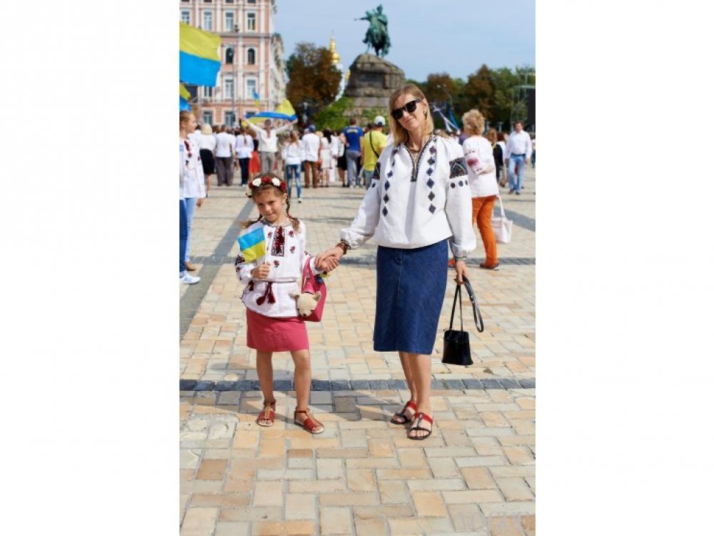 День независимости в Киеве 2014