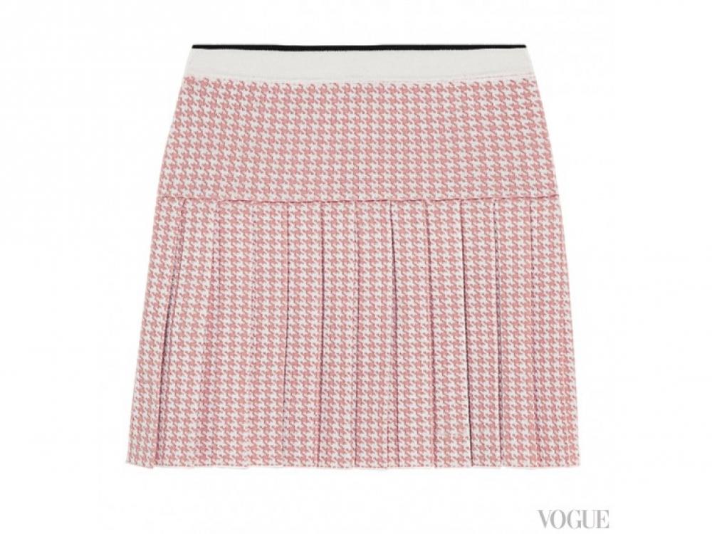 Шерстяная юбка, Miu Miu