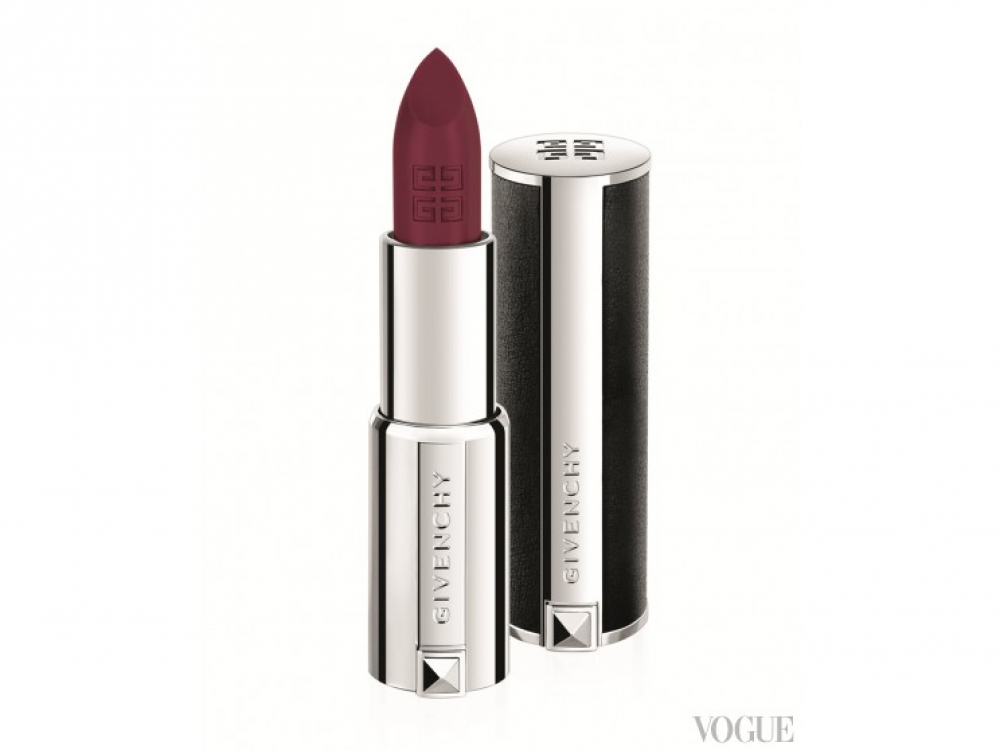 Помада Le Rouge Givenchy