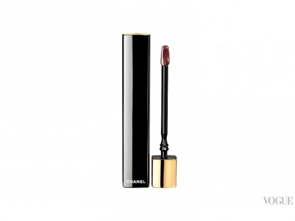 Блеск для губ Chanel Rouge Allure Gloss 11 Sensuel 20 Audace