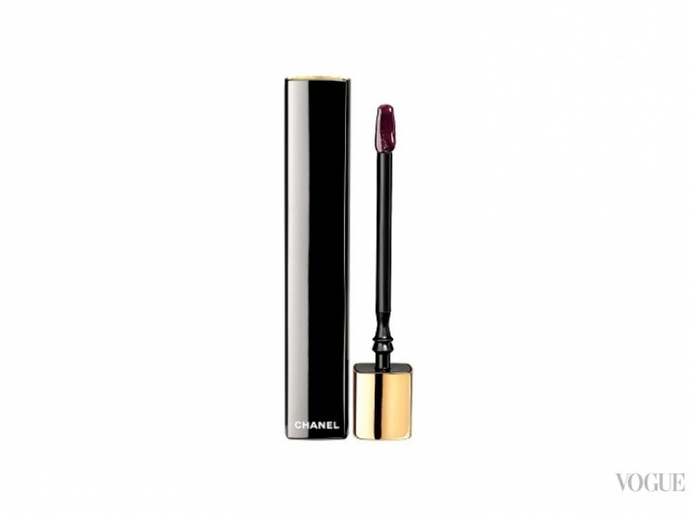 Блеск для губ Chanel Rouge Allure Gloss 11 Sensuel 21 Distinction