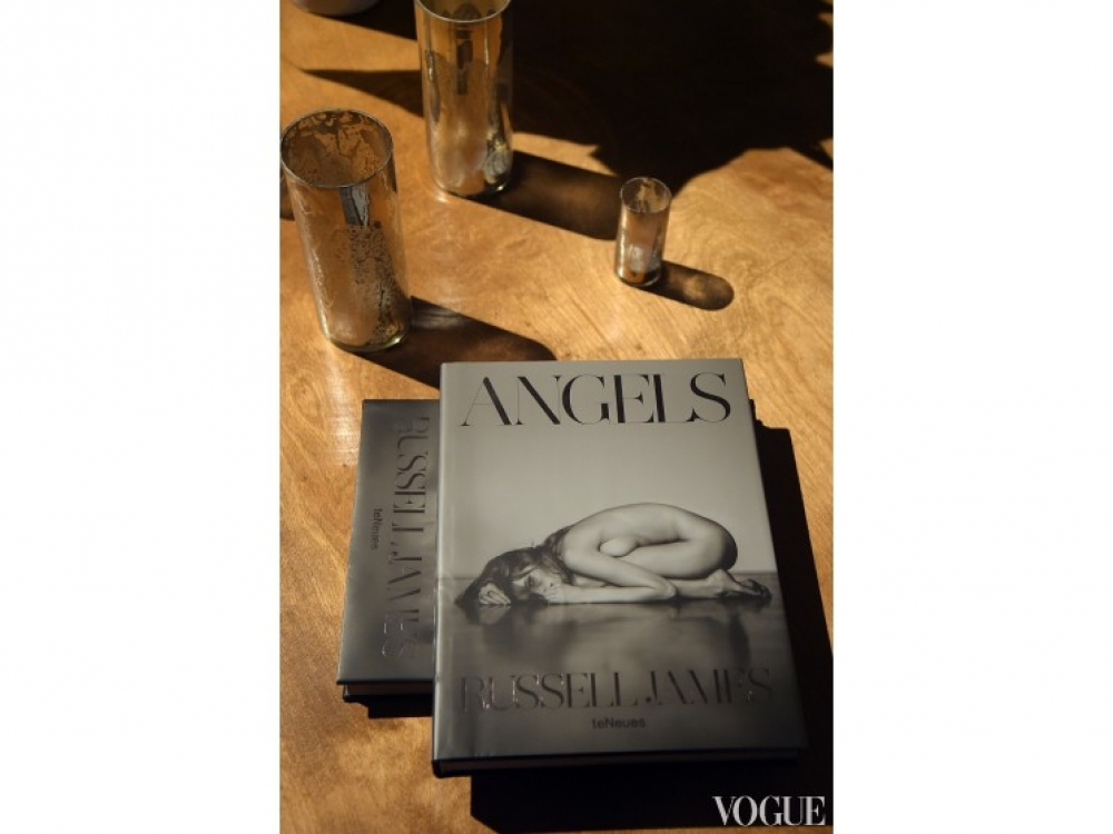 Фотоальбом Angels