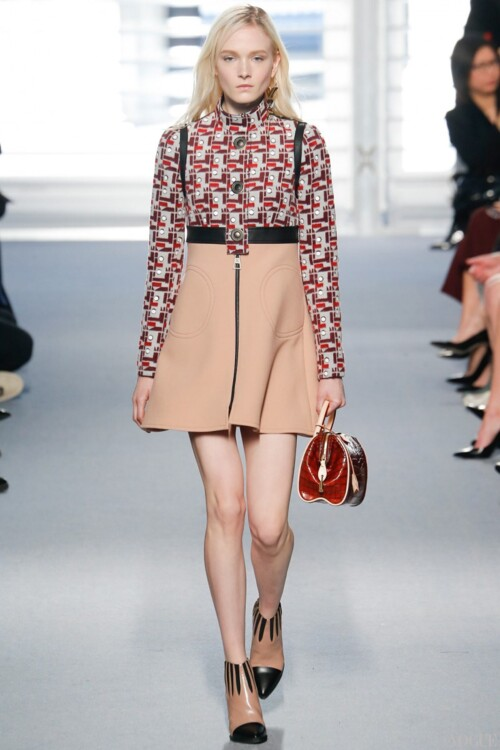 Louis Vuitton осень-зима 2014/2015 #38