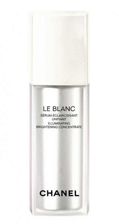 Сыворотка от пигментных пятен для сияния кожи Le Blanc, Chanel