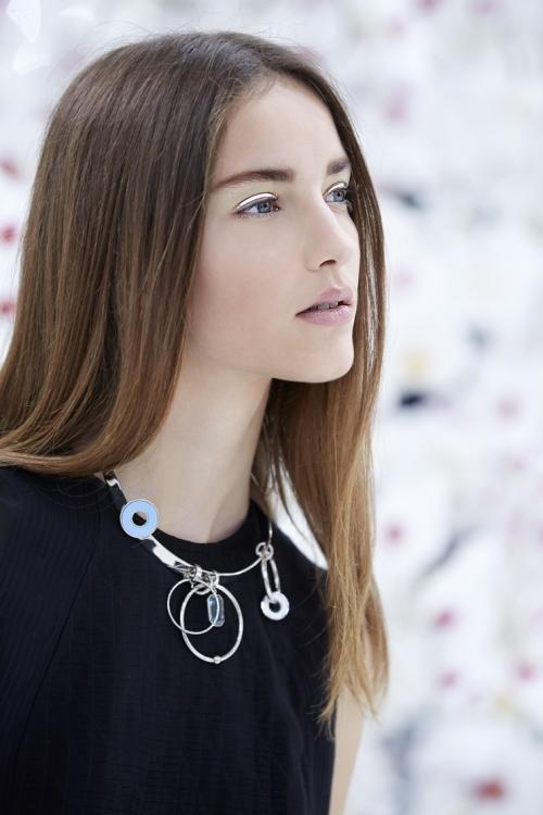 Chanel Haute Couture осень-зима 2014/2015Dior