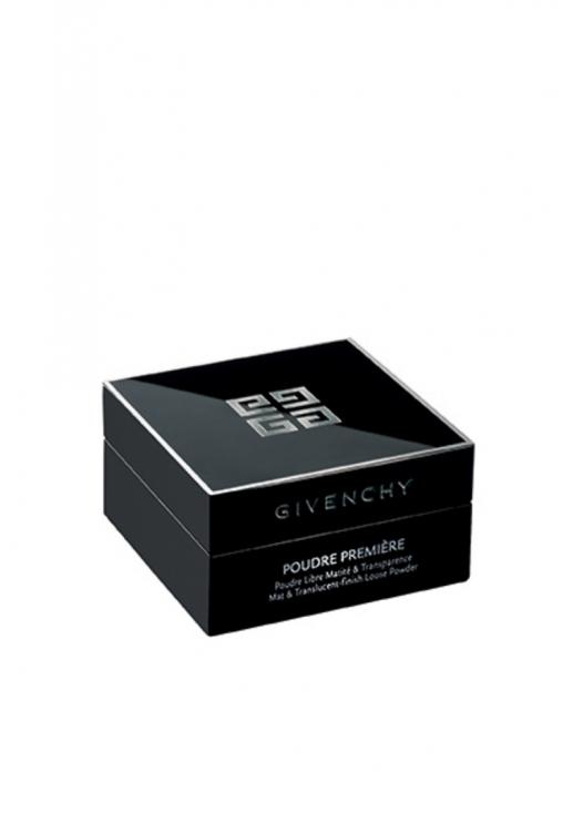 Пудра Givenchy Prisme Libre, № 01 Mousseline Pastel, Givenchy