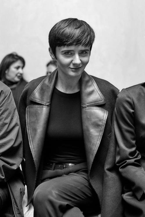 Ольга Януль