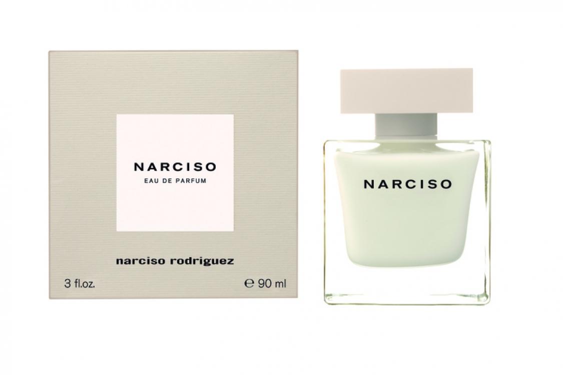 Парфюмированная вода Narciso, Narciso Rodriguez