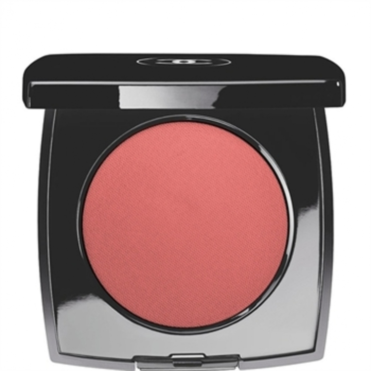 Кремовые румяна Le Blush Cr?me De Chanel № 63 R?v?lation