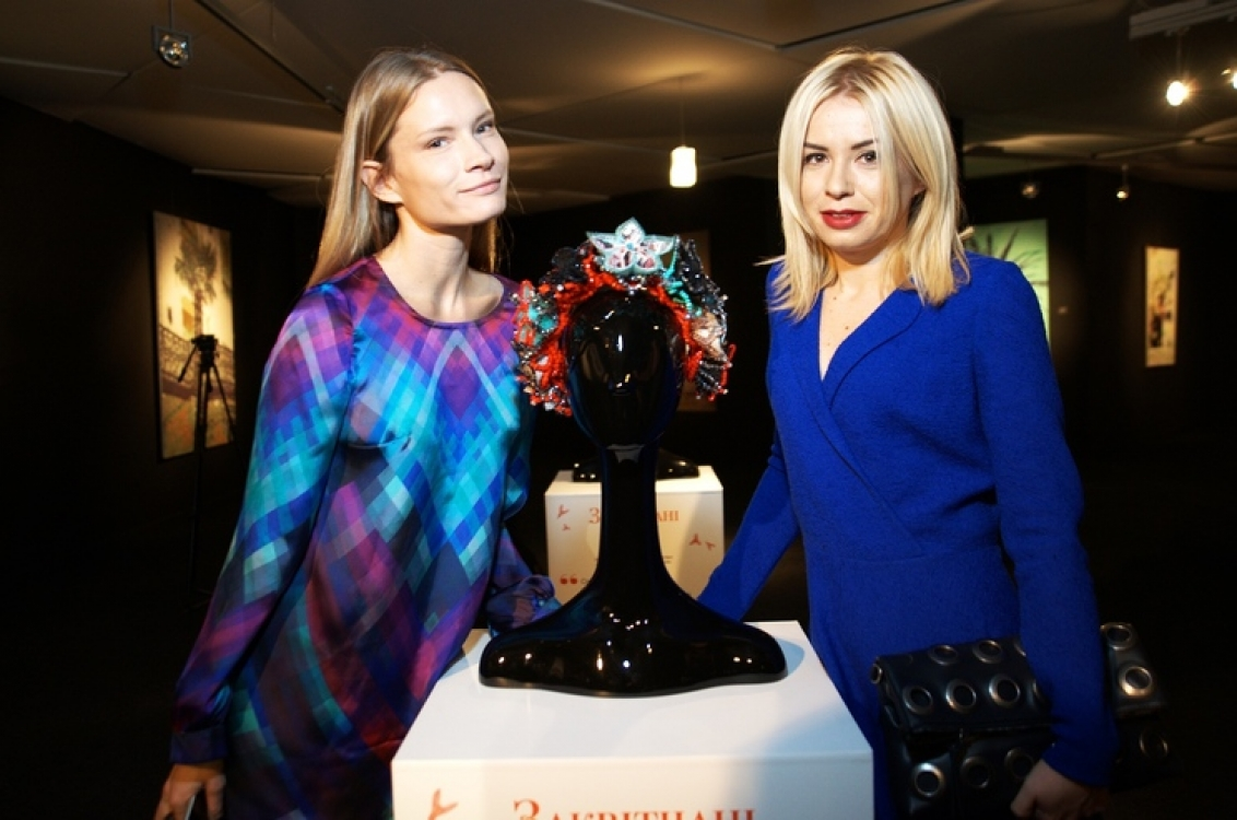 Татьяна Богдан и Елена Бурба