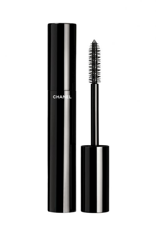 Черная тушь для объема Le Volume de Chanel