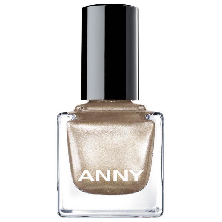 Лак №455 Goldfinger, ANNY