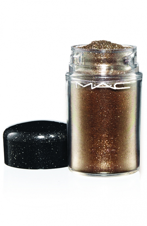 Блестки Reflects Antique Golds, MAC