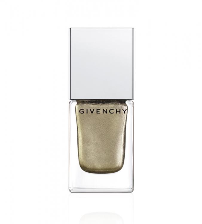 Лак Le Vernis, №20 Bronze Insense, Givenchy