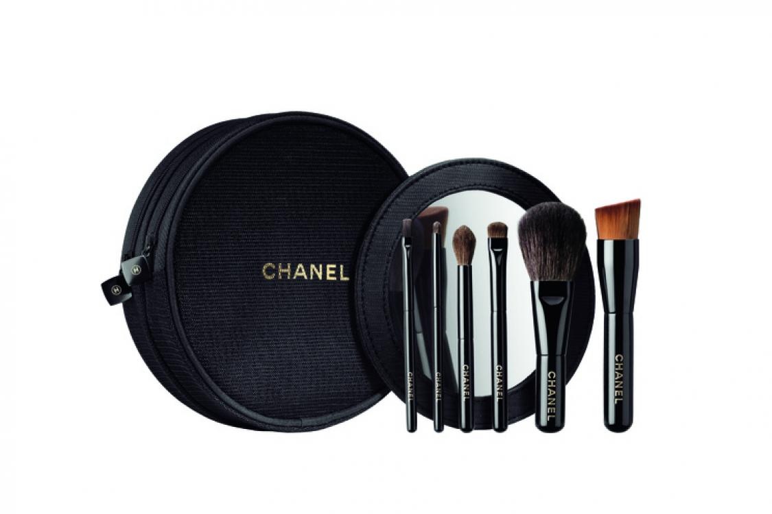 Набор кистей Les Mini De Chanel, Chanel (лимитированный выпуск)