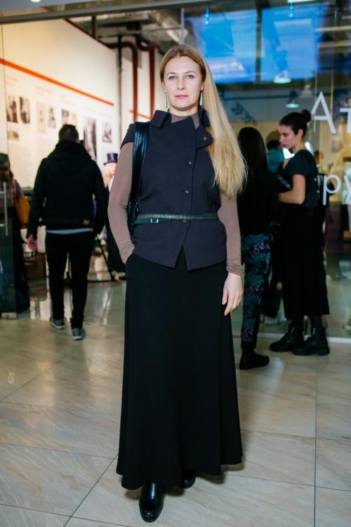 Виктория Зубенко