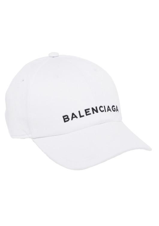 Хлопковая бейсболка, Balenciaga