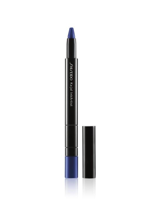 Подводка-тени Kajalink Artist №08 Gunjo Blue, Shiseido
