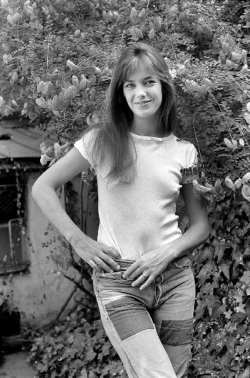 Джейн Біркін, 1974 рік