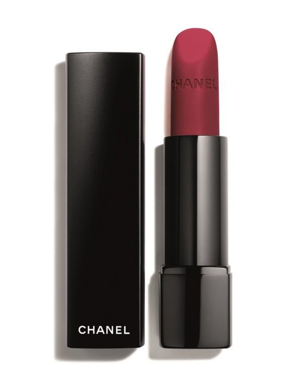 Помада Rouge Allure Velvet Extreme 116 Extrême, Chanel